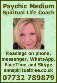 Ann Sinclair - Psychic Reading