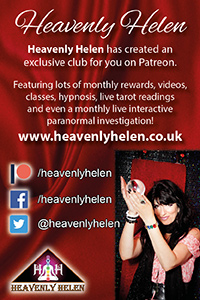 Heavenly Helen