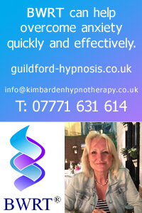 Kim Barden Hypnotherapy BWRT