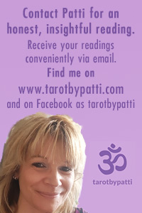 Tarot by Patti