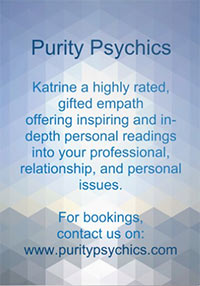 Purity Psychics
