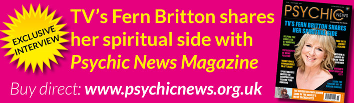 The Psychic News - Buy Latest Copy