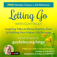 Letting Go with Guy Finley