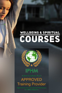 Luna Chakra and Aura Certified Course
